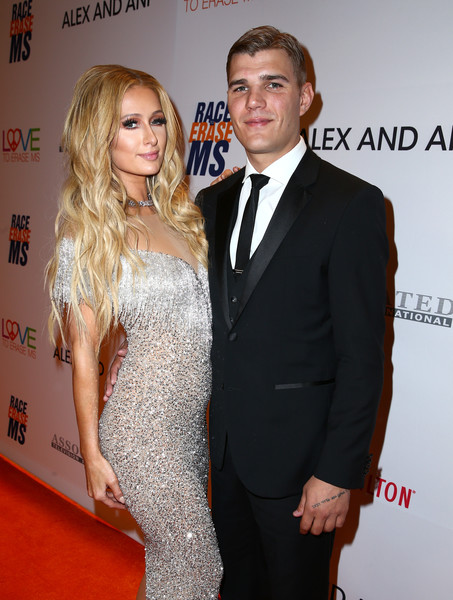 24th Annual Race To Erase MS Gala - Red Carpet
