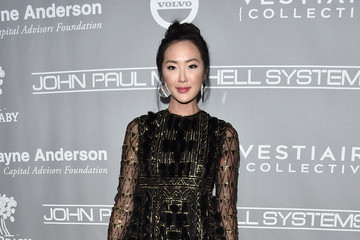 Chriselle Lim 5th Annual Baby2Baby Gala - Arrivals