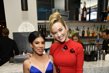 Chrissie Fit Premiere Of Lionsgate And Pantelion Film's 'Overboard' - After Party