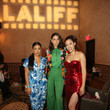 """Chrissie Fit LALIFF Closing Night """"Women Is Losers"""""""