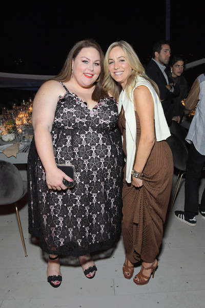 InStyle And Kate Spade Dinner At Spring Place