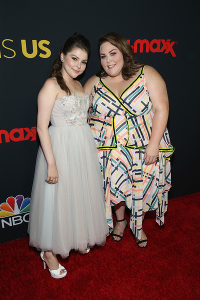 Chrissy Metz Photos Photos - Premiere Of NBC's 'This Is Us