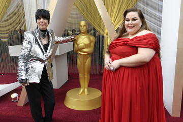 Chrissy Metz 92nd Annual Academy Awards - Red Carpet