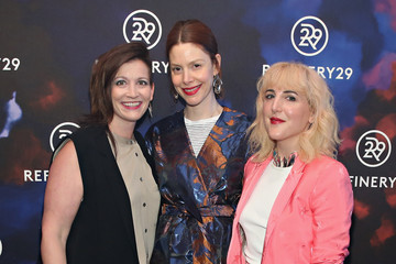 Christene Barberich Amy Emmerich Refinery29 Unveils Power-Focused Video Slate at 2016 NewFronts