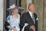 Queen Margarethe II Photos Photo
