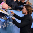Christian Bale 26th Annual Screen ActorsGuild Awards - Red Carpet