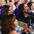 Christian Bale 26th Annual Screen ActorsGuild Awards - Inside