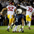 Christian Campbell Rose Bowl Game Presented by Northwestern Mutual - USC v Penn State