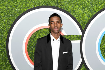 Christian Combs 2017 GQ Men of the Year Party - Arrivals