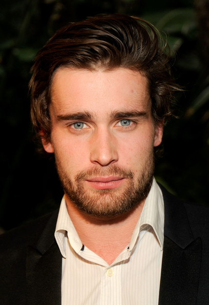 Christian Cooke Actor Christian Cooke attends BAFTA Los Angeles' 18th annual Awards Season Tea Party held at Four Seasons Hotel Los Angeles at Beverly Hills on January 14, 2012 in Beverly Hills, California.