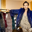 Christian Cota Bloomingdale's 59th Street Celebrates Fashion's Night Out