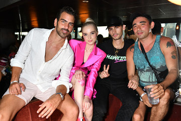 Christian Cowan Ketel One Family-Made Vodka Celebrates World Pride NYC At Pride Oasis With The Misshapes