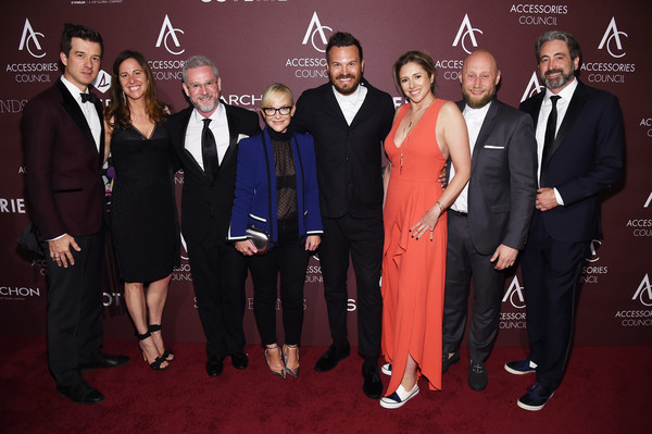 Accessories Council Hosts The 23rd Annual ACE Awards - Arrivals