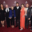 Christian Hebel Accessories Council Hosts The 23rd Annual ACE Awards - Arrivals