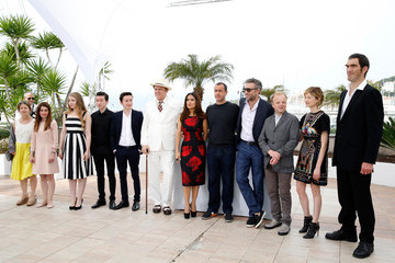 Christian Lees 'Il Racconto Dei Racconti' Photocall - The 68th Annual Cannes Film Festival
