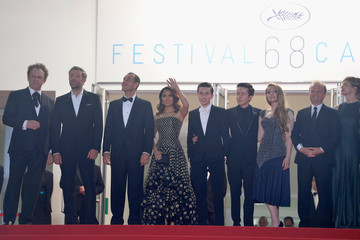 Christian Lees 'Il Racconto Dei Racconti' Premiere - The 68th Annual Cannes Film Festival