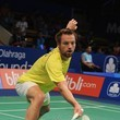 Christian Lind Thomsen BCA Indonesia Open