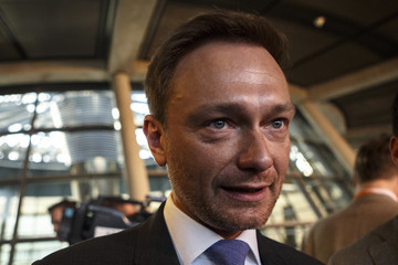 Christian Lindner Coalition Negotiations Reach Second Phase