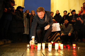 Christian Lindner European Best Pictures Of The Day - February 21