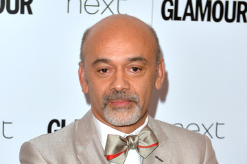 Christian Louboutin Glamour Women of the Year Awards
