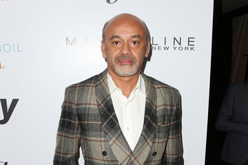 "Christian Louboutin The DAILY FRONT ROW ""Fashion Los Angeles Awards"" Show - Arrivals"