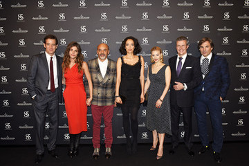 Christian Louboutin A Year In tribute to The Reverso Hosted by Jaeger-LeCoultre - Reception