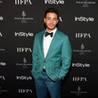 Christian Navarro 2018 HFPA And InStyle's TIFF Celebration