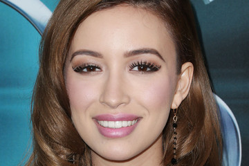 Christian Serratos 'The Host' World Premiere 2