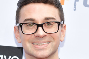 Christian Siriano Bravo's 'Top Chef' And 'Project Runway' - A Night Of Food And Fashion FYC Red Carpet Event