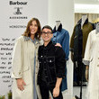 Christian Siriano Alexa Chung Celebrates Barbour By ALEXACHUNG Fall 2019 Collection At Nordstrom