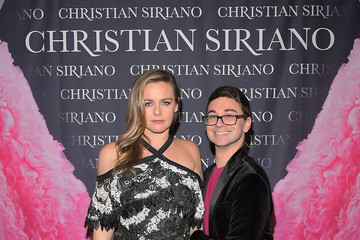 Christian Siriano Alicia Silverstone Christian Siriano Celebrates the Launch of His New Book 'Dresses to Dream About' in Los Angeles