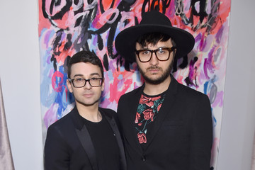 Christian Siriano Brad Walsh Christian Siriano Celebrates The Launch Of New Store, The Curated NYC, Hosted By Alicia Silverstone