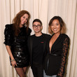 Christian Siriano IMG NYFW: The Shows 2020 Partners - February 6