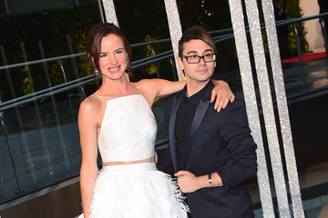 Christian Siriano 2015 CFDA Fashion Awards - Cocktails
