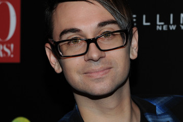 Christian Siriano InStyle Hosts 20th Anniversary Party