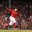 Christian Vazquez Americas Sports Pictures of The Week - October 11