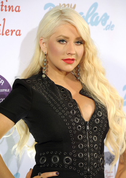 Christina Aguilera Presents New Fragrance 'Royal Desire' [christina aguilera,royal desire,christina aguilera presents new fragrance royal desire,hair,blond,human hair color,beauty,hairstyle,lady,shoulder,fashion model,long hair,model,munich,germany,upside east lounge]
