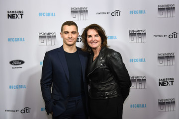 Christina Cranley Fast Company Hosts a Pre-Reception for a Screening of 'The Disaster Artist' at the FC Grill in Austin