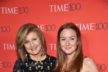 Christina Huffington 2016 Time 100 Gala, Time's Most Influential People in the World - Red Carpet
