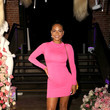 Christina Milian Phil On Hair Presents The Hair-Tique