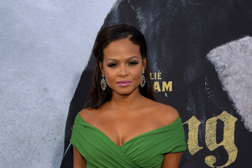 Christina Milian Premiere of Warner Bros. Pictures' 'King Arthur: Legend of the Sword' - Arrivals