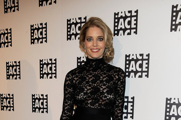 Christina Moore 62nd Annual ACE Eddie Awards - Arrivals