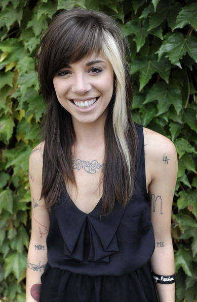 ca in this photo christina perri christina perri poses at aloft hotels