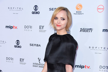 Christina Ricci 2016 Pictures, Photos & Images - Zimbio