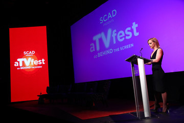 Christina Ricci SCAD Presents aTVfest 2017 - Vanguard Award Presentation, Christina Ricci