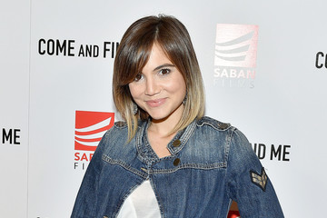 Christina Wren Premiere Of Saban Films' 'Come And Find Me' - Arrivals