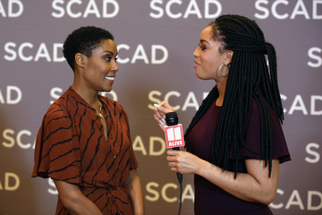Christine Adams SCAD aTVfest 2019 - 'Miracle Workers'