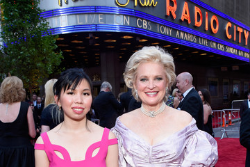 Christine Ebersole 2017 Tony Awards - Red Carpet