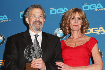 Christine Lahti 69th Annual Directors Guild of America Awards - Press Room