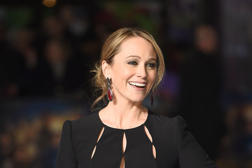 Christine Taylor 'Night at the Museum: Secret of the Tomb' Premiere